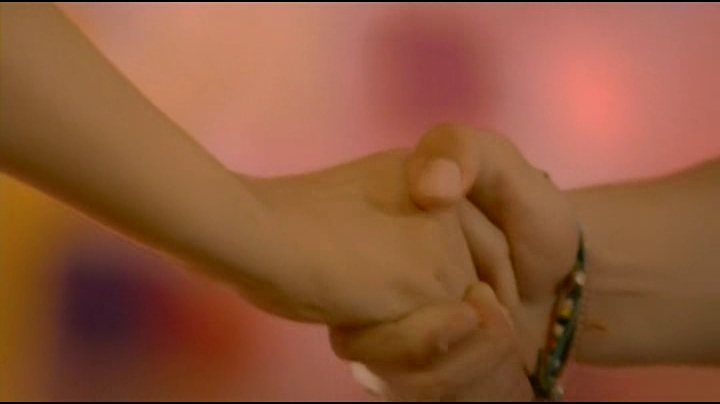 """Shone : """"Touched her hand for the first time. But I had to release"""