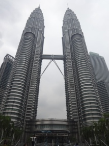 Petronas Tower (KL, Malaysia). the famous Petronas Tower. nuff said.